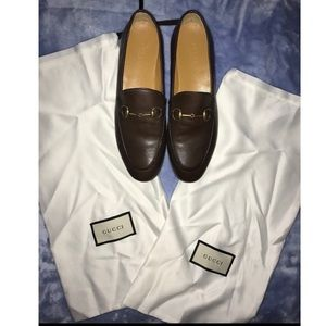 Gucci Shoes - Gucci Jourdaan Loafers